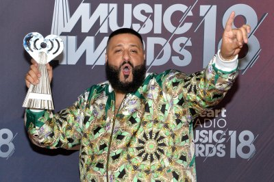 DJ Khaled, Jimmy Kimmel headline political fundraiser hosted by LA Mayor