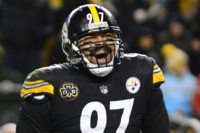 Steelers' Heyward: Players need to believe in defense