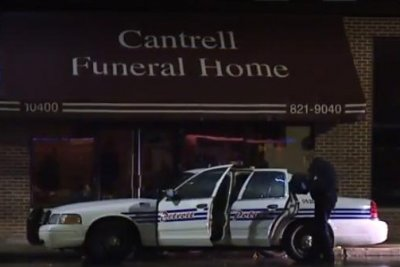 11 infant bodies found in former funeral home's ceiling