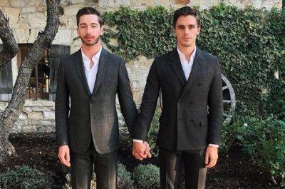 'Queer Eye' star Antoni Porowski goes Instagram official with new boyfriend