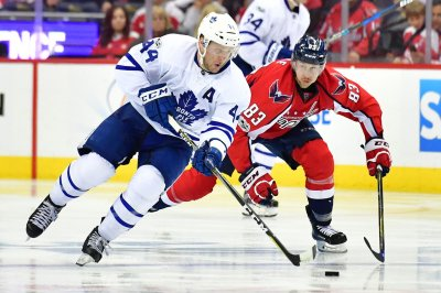 Maple Leafs look to avenge loss to Panthers