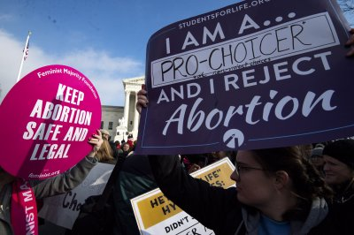 ACLU sues Kentucky after governor signs another abortion law
