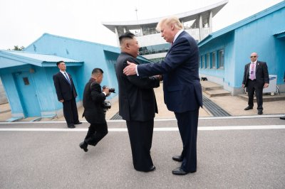 Report: Upcoming North Korea-U.S. nuclear talks aimed at drafting agreement