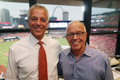 Reds broadcaster Thom Brennaman apologizes for using homophobic slur on air