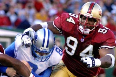 Ex-49ers star Dana Stubblefield gets 15 years to life for 2015 rape