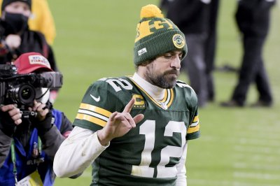 Aaron Rodgers tells Packers he doesn't want to return in 2021