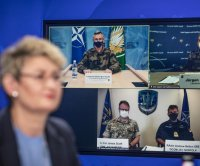 NATO kicks off Steadfast Defender 2021 exercise