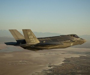 Lockheed delivers F-35 weapons trainer