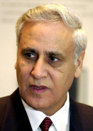 Report: Katsav may be charged