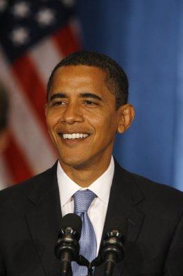Obama to resign Illinois Senate seat