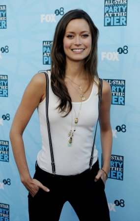 Summer Glau joins 'Dollhouse' cast