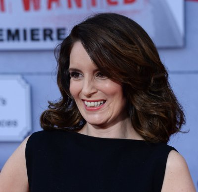 Tina Fey is the new face of Garnier skincare