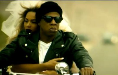 Jay Z and Beyonce drop star-studded trailer for fake heist film