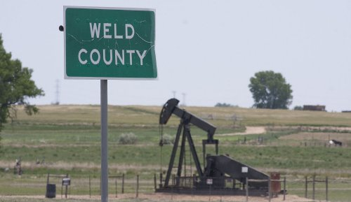 Texas reviews seismic link to fracking