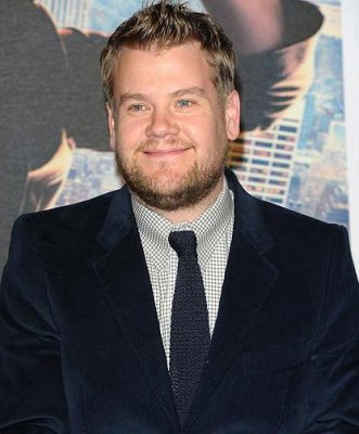 James Corden to host 'Late Late Show,' CBS confirms