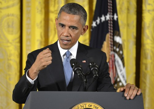 Obama offers cordial tone to Republican Senate, says immigration reform still top priority