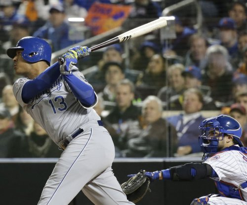 Salvador Perez, Reymond Fuentes lead Kansas City Royals past Minnesota Twins