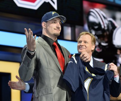 2016 NFL Draft Grades: Denver Broncos, Kansas City Chiefs, Oakland Raiders, and San Diego Chargers
