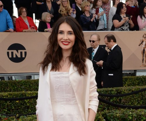 'Game of Thrones' Carice van Houten shares hilarious throwback pic on Twitter
