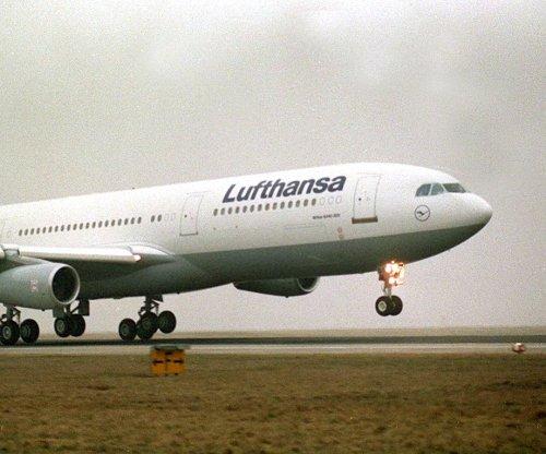 Lufthansa pilot strike cancels 876 flights