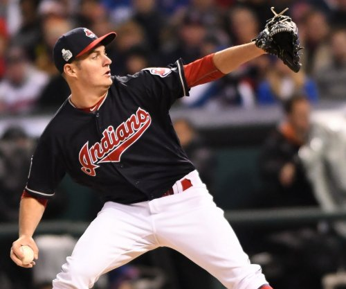 Trevor Bauer still perfect against Houston Astros in Cleveland Indians' 5-3 win