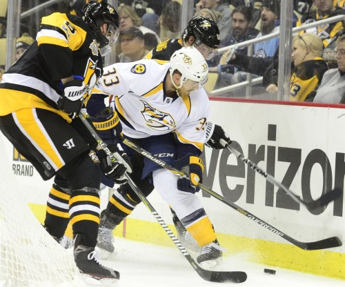 2017 Stanley Cup Final notebook: Script has flipped for Nashville Predators, Pittsburgh Penguins