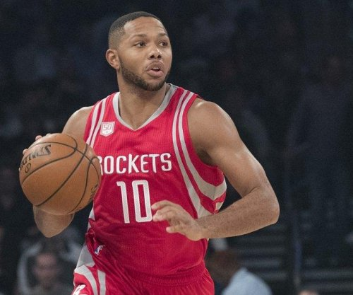 2017 NBA awards: Eric Gordon named top sixth man; Malcolm Brogdon wins Rookie of the Year
