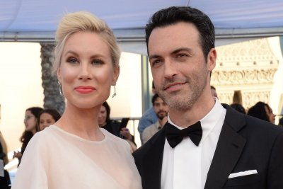 'Veep' star Reid Scott expecting second son
