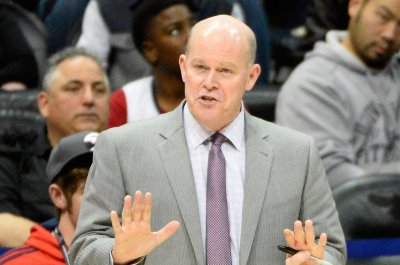 Charlotte Hornets coach Steve Clifford takes leave to address health