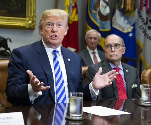 Concerned auto executives to meet with Trump over fuel economy rules