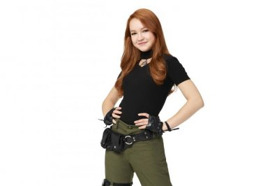 Teen fights bad guys, saves world in first 'Kim Possible' trailer