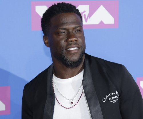Kevin Hart in talks to star in live-action Monopoly movie