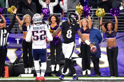 Ravens hand Patriots first loss since December