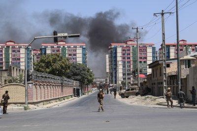 U.N. report: 1,300 civilian casualties in Afghanistan in first 3 months of 2020