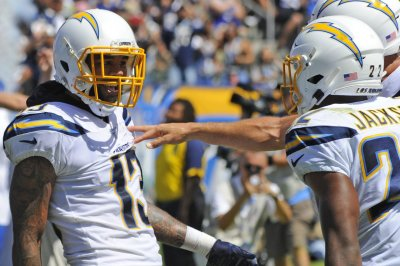 Fantasy football: Allen, Adams top Week 14 wide receiver rankings