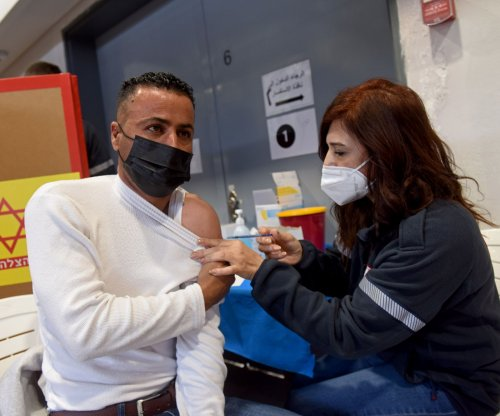Palestinian Authority calls off deal with Israel for 1M vaccine doses