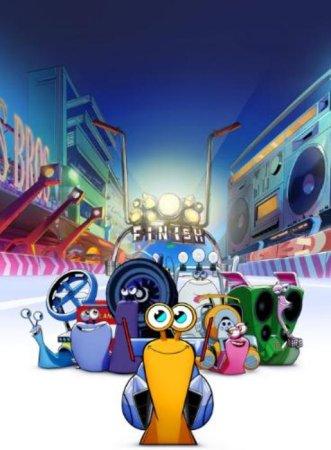 'Turbo' series to premiere on Netflix Dec. 24