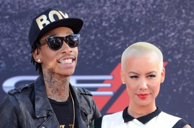 Wiz Khalifa slams Amber Rose as 'a foul creature'
