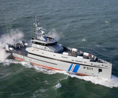 Trinidad and Tobago order patrol ships