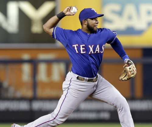Andrus picks up 4 RBI as Texas Rangers top Minnesota Twins