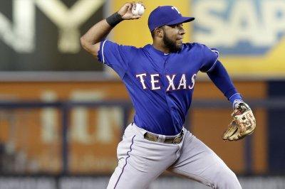 Andrus picks up 4 RBI as Texas Rangers top Minnesota Twins