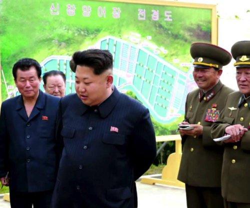 Seoul confirms purge of North Korea's Hyon Yong Chol