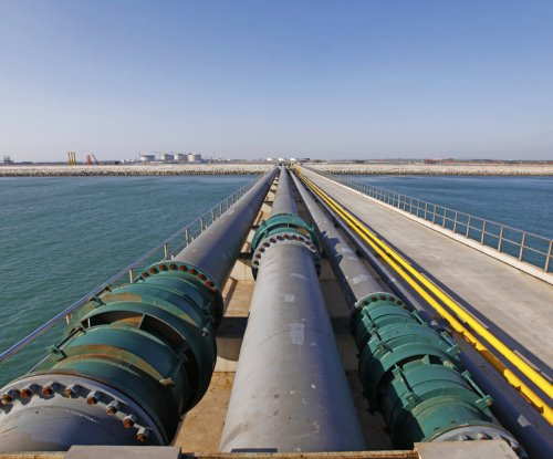 U.S. oil exports relatively unchanged