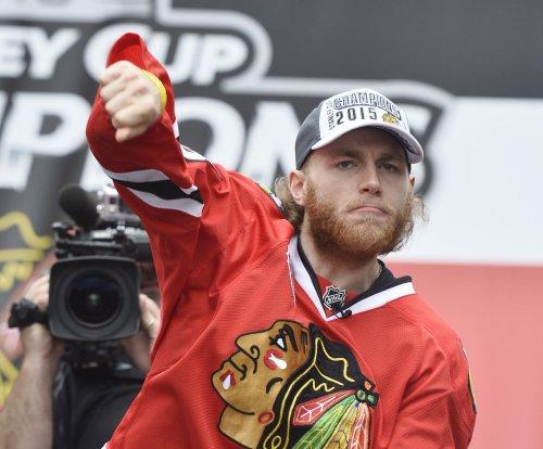 Patrick Kane wins Hart as MVP