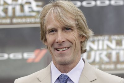 'Transformers: The Last Knight': Michael Bay reveals new Autobot Squeeks