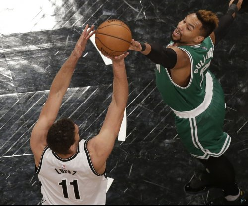Jared Sullinger headed to Toronto Raptors