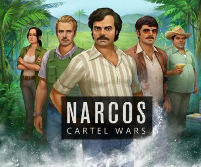 'Narcos' mobile game allows players to run their own drug cartel