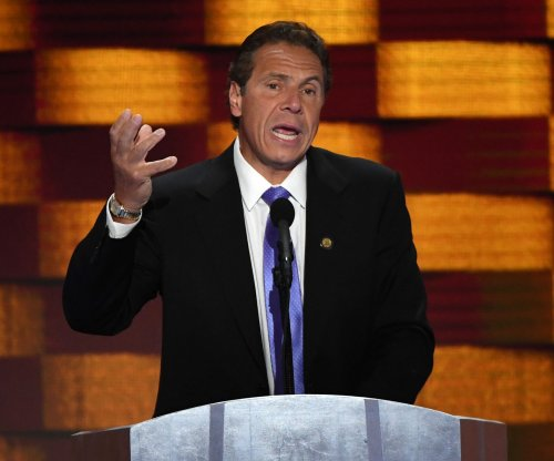 Andrew Cuomo echoes late father Mario in Democratic convention address