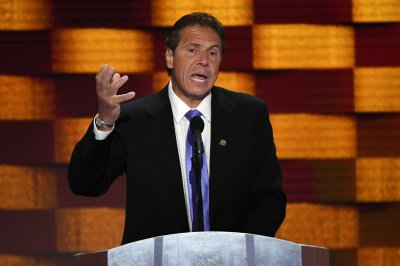 Andrew Cuomo echoes late father in DNC address: 'Fear will never build a nation'