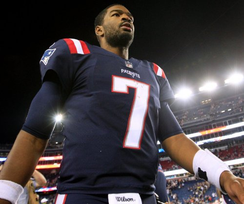 Jacoby Brissett, New England Patriots embarrass Houston Texans